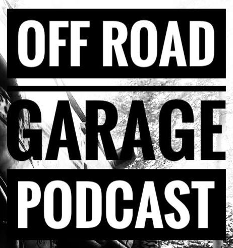 OFF ROAD GARAGE PODCAST